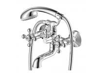 Смеситель для ванны GIRONA 01201GR