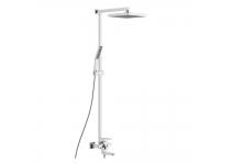 Смеситель для ванны с верхним душем GRANADA 05511GN