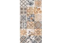 1041-0163 Плитка облицовочная СИЕНА декор универсальный 19,8х39,8