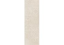 3606-0020 ВЕНСКИЙ ЛЕС декор белый 19,9х60,3